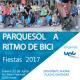Fiestas Parquesol 2017 Fitnesspark
